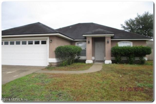 6535 Crimson Leaf Ln, Jacksonville, FL 32244 (MLS #917774) :: EXIT Real Estate Gallery