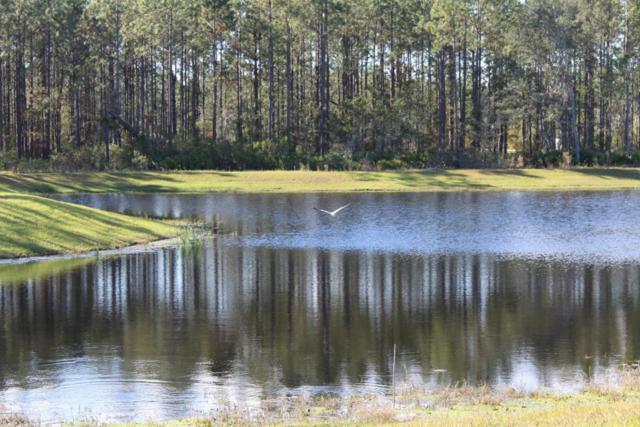 276 Wilderness Ridge Dr, Ponte Vedra, FL 32081 (MLS #917779) :: EXIT Real Estate Gallery