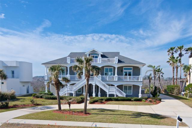 702 Ponte Vedra Blvd, Ponte Vedra Beach, FL 32082 (MLS #917783) :: EXIT Real Estate Gallery