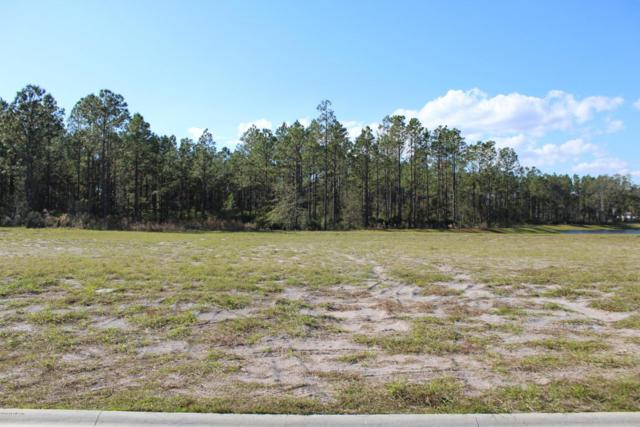 296 Wilderness Ridge Dr, Ponte Vedra, FL 32081 (MLS #917784) :: The Hanley Home Team