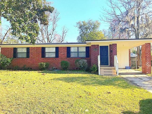 2035 West Rd, Jacksonville, FL 32216 (MLS #917790) :: EXIT Real Estate Gallery