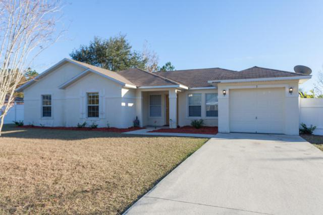 73 Leaver Dr, Palm Coast, FL 32137 (MLS #917799) :: EXIT Real Estate Gallery