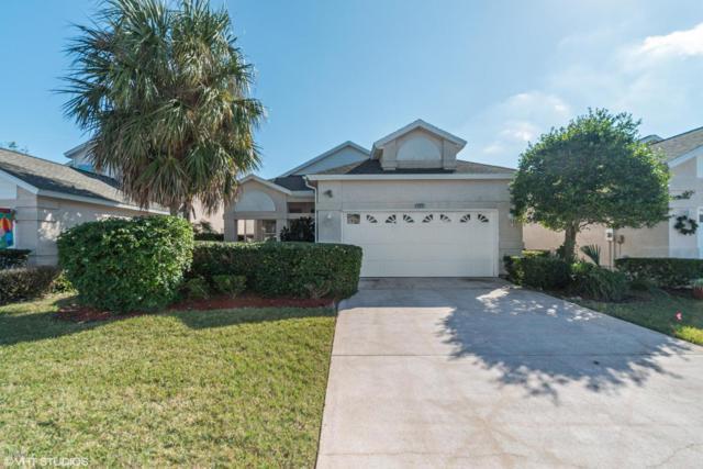 273 Sea Woods Dr N, St Augustine, FL 32080 (MLS #917815) :: EXIT Real Estate Gallery