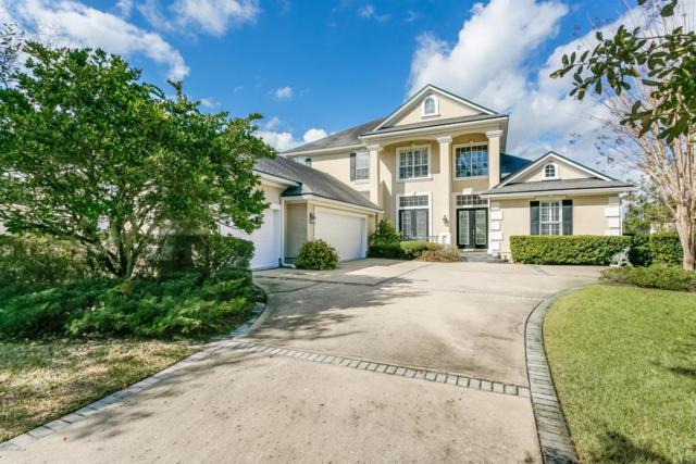 217 Clearlake Dr, Ponte Vedra Beach, FL 32082 (MLS #917816) :: EXIT Real Estate Gallery