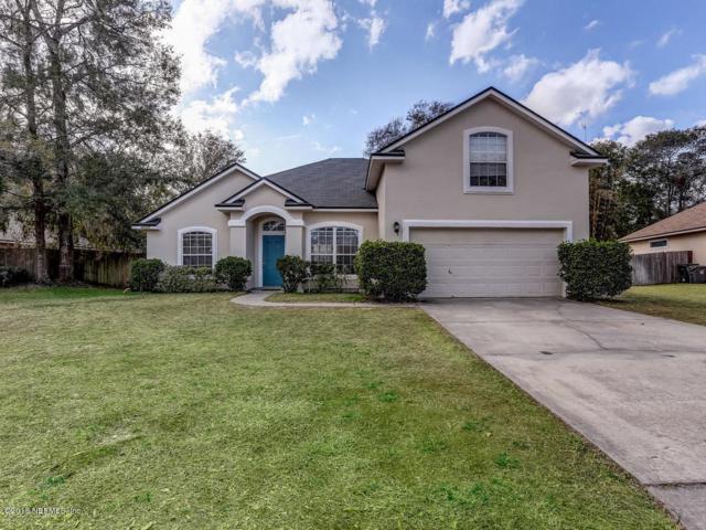 86088 Meadowridge Ct, Yulee, FL 32097 (MLS #917829) :: EXIT Real Estate Gallery