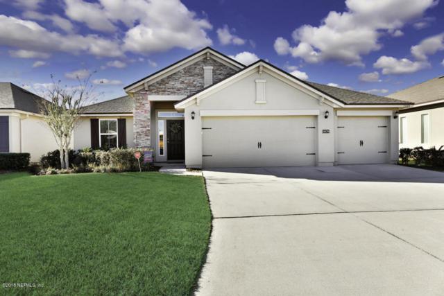 1029 Santa Cruz St, St Augustine, FL 32092 (MLS #917840) :: EXIT Real Estate Gallery