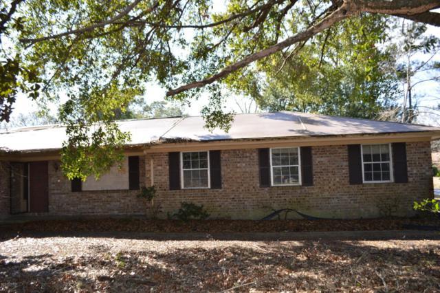 53 Mitchell Ave, Orange Park, FL 32073 (MLS #917853) :: EXIT Real Estate Gallery