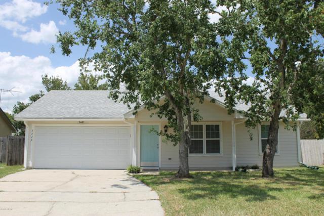 3228 Avocet Ln, Orange Park, FL 32065 (MLS #917878) :: EXIT Real Estate Gallery