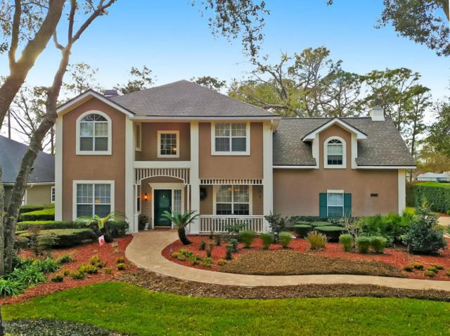 3724 Wexford Hollow Rd E, Jacksonville, FL 32224 (MLS #917884) :: The Hanley Home Team