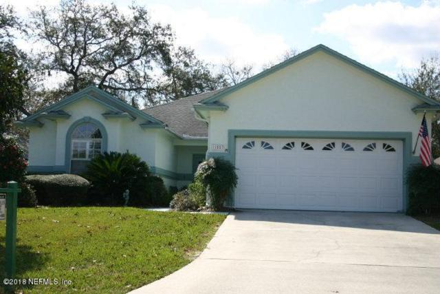 1553 Stonebriar Rd, GREEN COVE SPRINGS, FL 32043 (MLS #917888) :: EXIT Real Estate Gallery