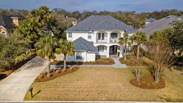 329 N Sea Lake Ln, Ponte Vedra Beach, FL 32082 (MLS #917893) :: EXIT Real Estate Gallery