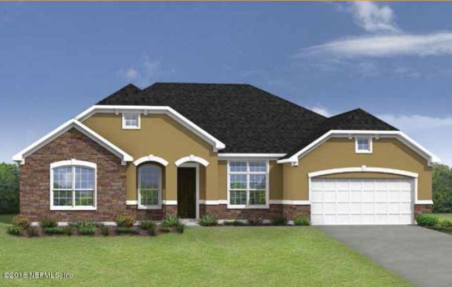 4264 Great Egret Way, Middleburg, FL 32068 (MLS #917903) :: EXIT Real Estate Gallery