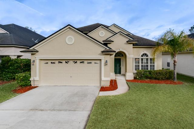 2074 Heritage Oaks Ct, Fleming Island, FL 32003 (MLS #917907) :: EXIT Real Estate Gallery