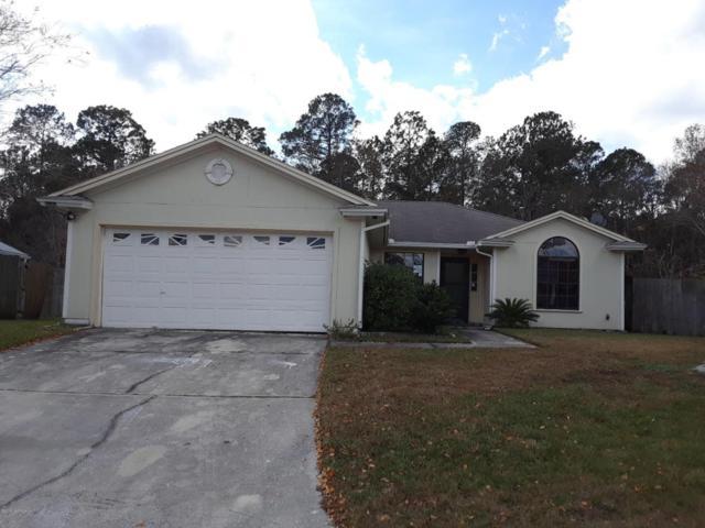 8280 Rocky Creek Dr, Jacksonville, FL 32244 (MLS #917921) :: EXIT Real Estate Gallery