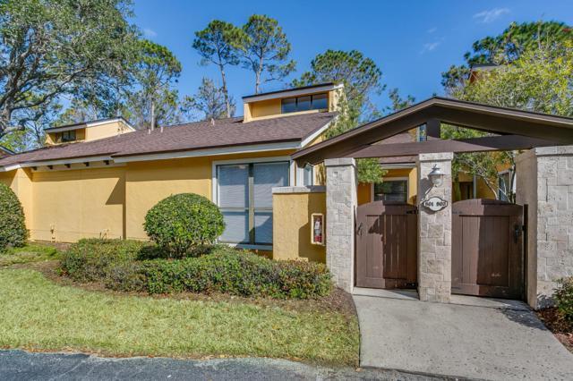 801 Sandpiper Ln, Ponte Vedra Beach, FL 32082 (MLS #917923) :: EXIT Real Estate Gallery