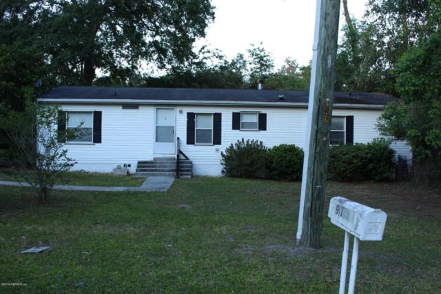 9133 8TH Ave, Jacksonville, FL 32208 (MLS #917928) :: EXIT Real Estate Gallery