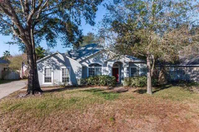 417 Twin Oaks Ln, St Johns, FL 32259 (MLS #917945) :: EXIT Real Estate Gallery