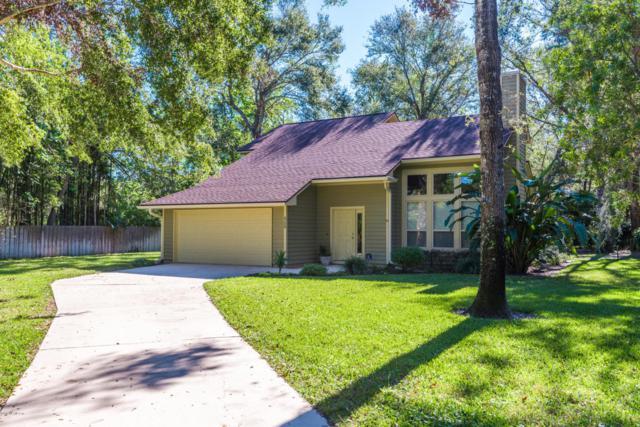 4208 Wicks Ln, St Augustine, FL 32086 (MLS #917967) :: EXIT Real Estate Gallery