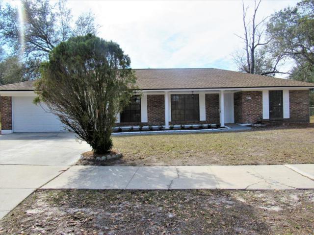 1134 Turtle Creek Dr N, Jacksonville, FL 32218 (MLS #917970) :: EXIT Real Estate Gallery