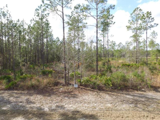 0 Bullock Bluff Rd, Bryceville, FL 32009 (MLS #917979) :: EXIT Real Estate Gallery