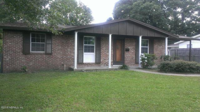 7652 Hillside Dr, Jacksonville, FL 32221 (MLS #917985) :: EXIT Real Estate Gallery