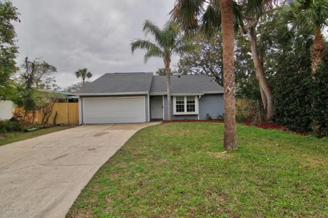 1132 6TH Ave N, Jacksonville Beach, FL 32250 (MLS #918001) :: EXIT Real Estate Gallery
