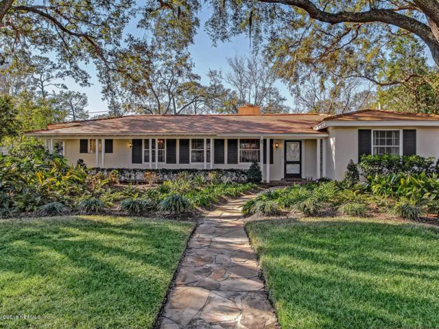 4958 Arapahoe Ave, Jacksonville, FL 32210 (MLS #918002) :: EXIT Real Estate Gallery