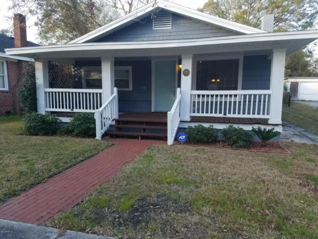 2673 Myra St, Jacksonville, FL 32204 (MLS #918011) :: EXIT Real Estate Gallery