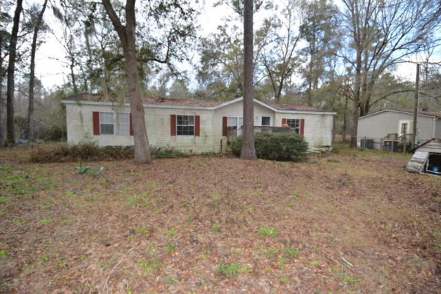 12344 Kings Forest Ct, Jacksonville, FL 32219 (MLS #918013) :: EXIT Real Estate Gallery