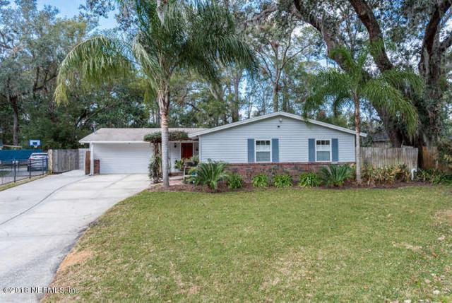 6941 Whispering Oaks Cir, Jacksonville, FL 32211 (MLS #918036) :: EXIT Real Estate Gallery