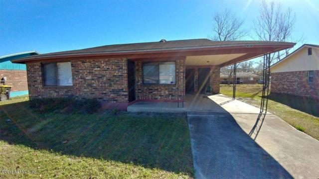 4368 Bedivere Rd, Jacksonville, FL 32208 (MLS #918042) :: EXIT Real Estate Gallery