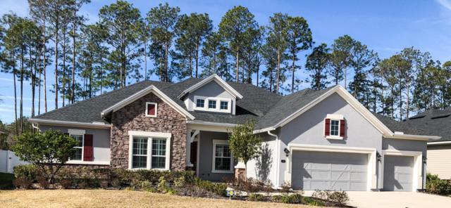 383 Oxford Estates Way, St Johns, FL 32259 (MLS #918045) :: EXIT Real Estate Gallery