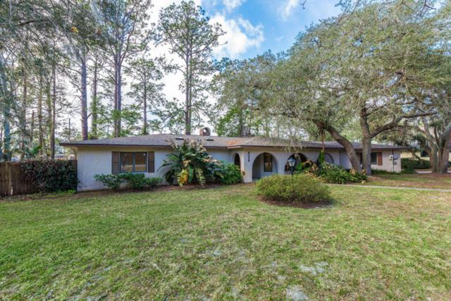 708 Prince Rd, St Augustine, FL 32086 (MLS #918046) :: EXIT Real Estate Gallery