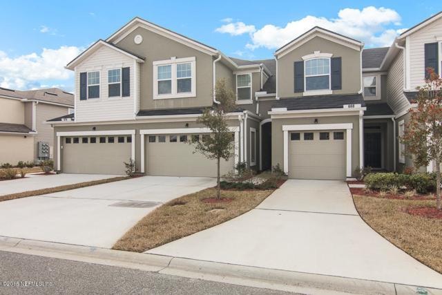 660 Grover Ln, Orange Park, FL 32065 (MLS #918053) :: EXIT Real Estate Gallery
