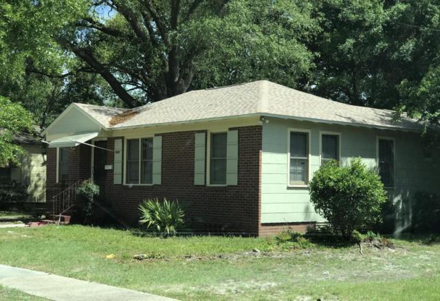1022 Brandywine St, Jacksonville, FL 32208 (MLS #918055) :: EXIT Real Estate Gallery