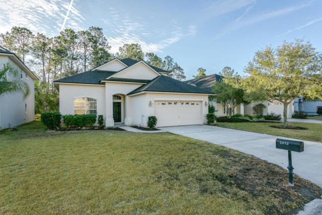 2075 Heritage Oaks Ct, Fleming Island, FL 32003 (MLS #918065) :: EXIT Real Estate Gallery