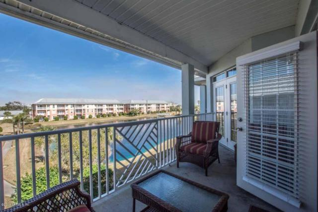 265 Atlantis Cir #302, St Augustine Beach, FL 32080 (MLS #918066) :: EXIT Real Estate Gallery