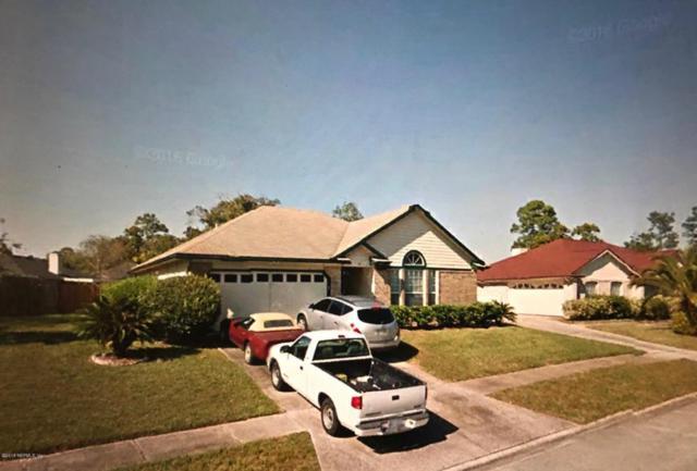 12371 Blue Stream Dr, Jacksonville, FL 32224 (MLS #918068) :: EXIT Real Estate Gallery