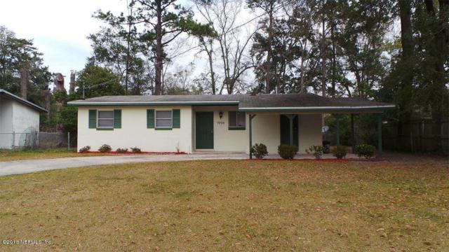 7205 Koleda Dr, Jacksonville, FL 32210 (MLS #918072) :: EXIT Real Estate Gallery