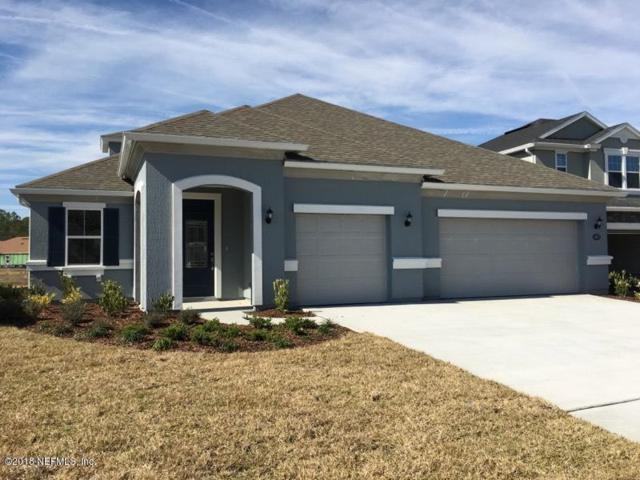 14874 Durbin Cove Way, Jacksonville, FL 32259 (MLS #918079) :: EXIT Real Estate Gallery