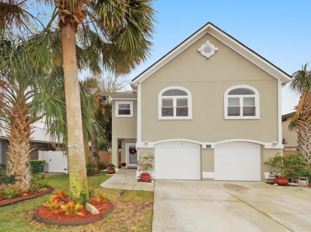 496 Upper 8Th Ave S, Jacksonville Beach, FL 32250 (MLS #918084) :: EXIT Real Estate Gallery
