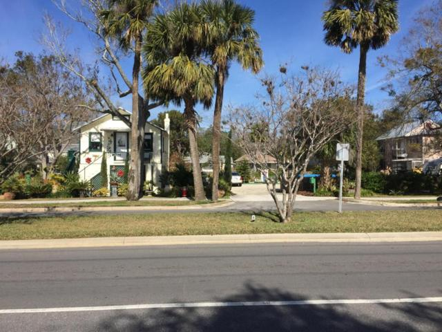 28 W Castillo Dr, St Augustine, FL 32084 (MLS #918085) :: EXIT Real Estate Gallery