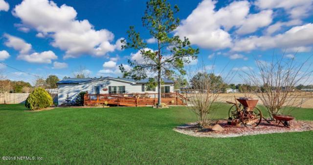 4147 Falcon Run Ln, Middleburg, FL 32068 (MLS #918087) :: EXIT Real Estate Gallery