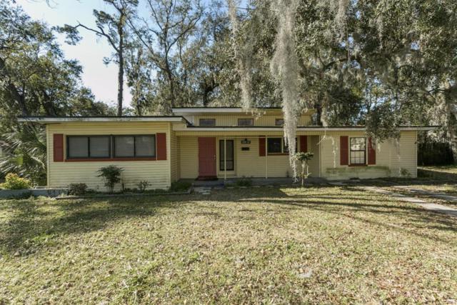 10418 Loyola Dr N, Jacksonville, FL 32218 (MLS #918088) :: EXIT Real Estate Gallery