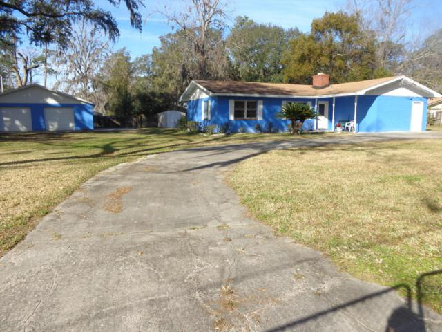 10626 Tall Timber Ln, Jacksonville, FL 32218 (MLS #918102) :: EXIT Real Estate Gallery