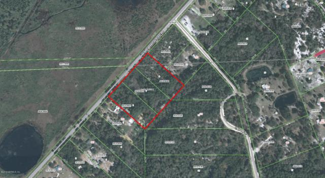 194 Georgetown Shortcut Rd, Crescent City, FL 32112 (MLS #918107) :: Sieva Realty