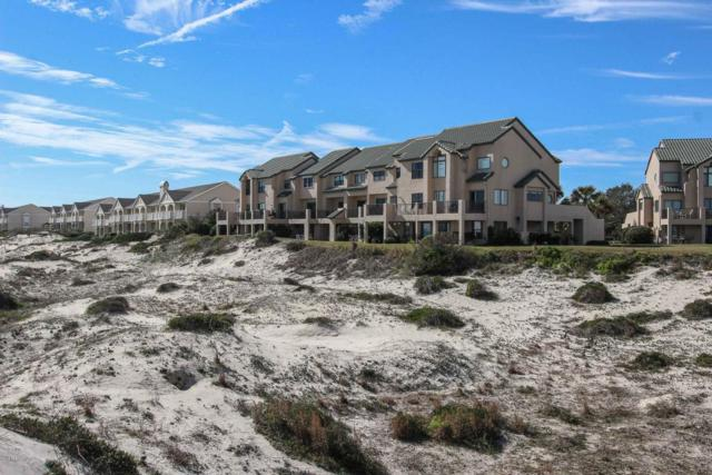 5010 Summer Beach Blvd #102, Amelia Island, FL 32034 (MLS #918114) :: EXIT Real Estate Gallery