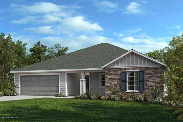 160 Rittburn Ln, St Johns, FL 32259 (MLS #918116) :: St. Augustine Realty