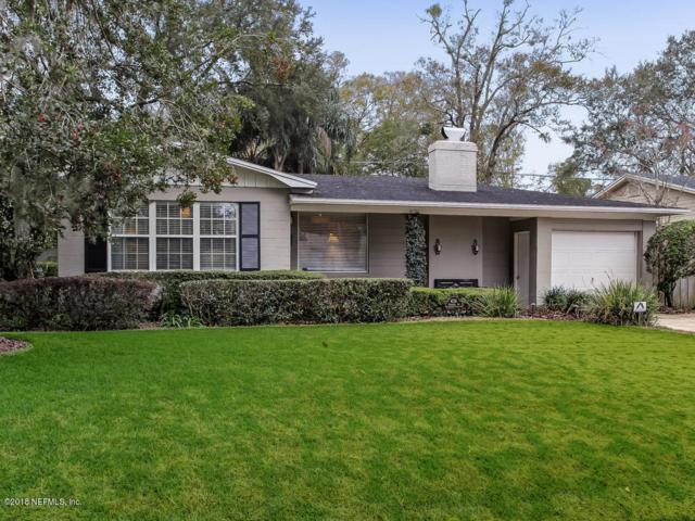 4256 Garibaldi Ave, Jacksonville, FL 32210 (MLS #918121) :: EXIT Real Estate Gallery