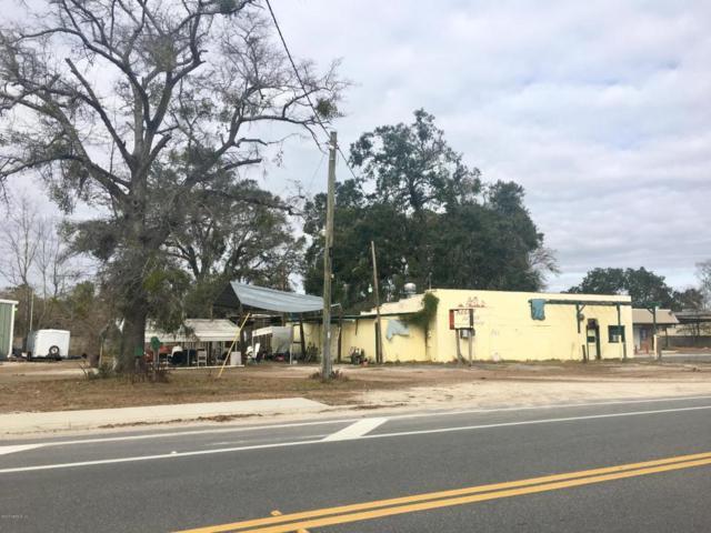 8383 Ramona Blvd W, Jacksonville, FL 32221 (MLS #918127) :: EXIT Real Estate Gallery